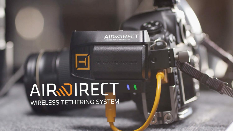 Tether Tools - Video production, Phoenix, AZ