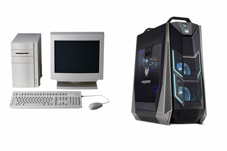 Video Editing Mac VS PC