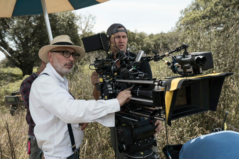 Arri Alexa XT brings 'Free State of Jones' to life on the big screen