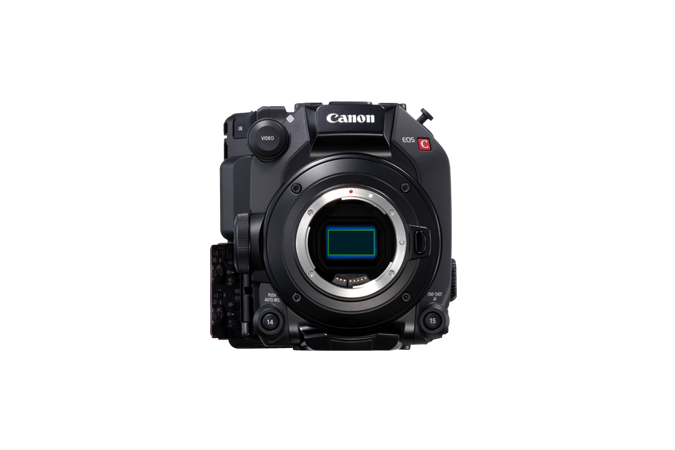 Look Out FX9! The Canon C300 Mark III Is About To Drop