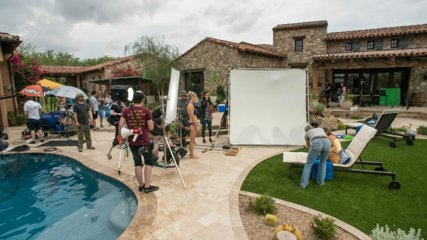 What Are Common Rates For Video Production Crews?